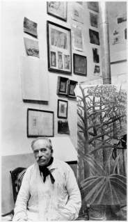 Pablo Picasso, «