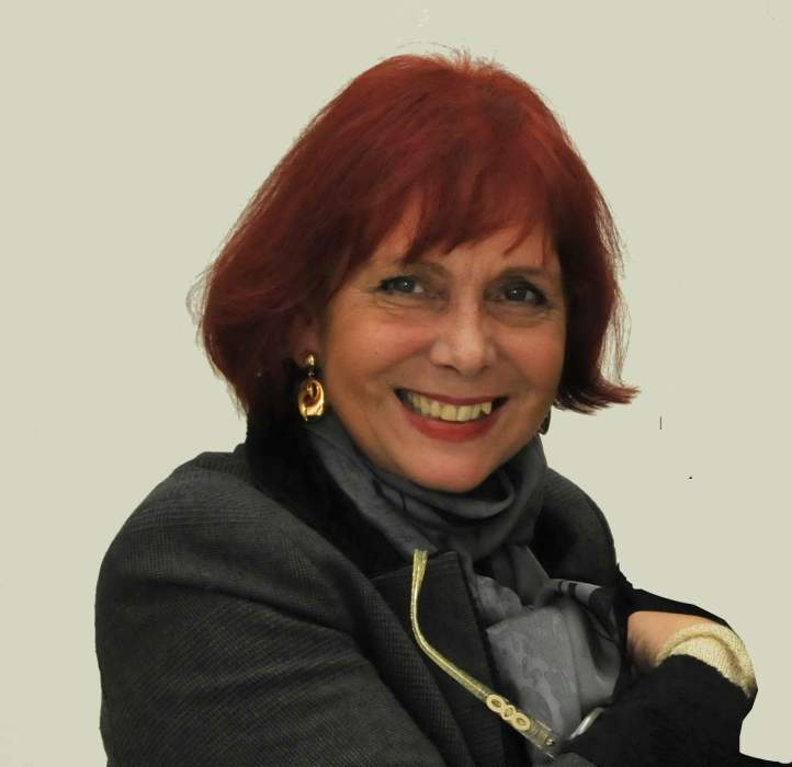 Sandra Solimano