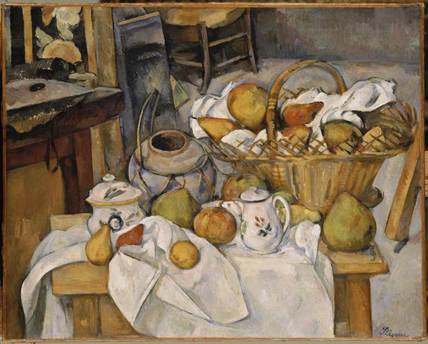 Tavolo di cucina cezanne | Terredelgentile