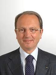 On. Senatore Alfonso Andria, Presidente Centro Universitario Europeo per i Beni Culturali