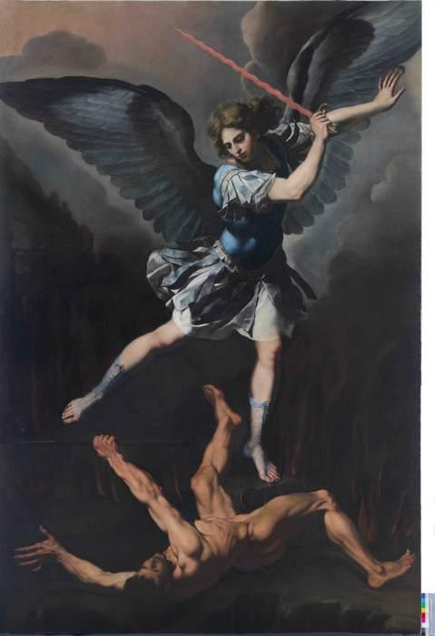 angelo demone datazione