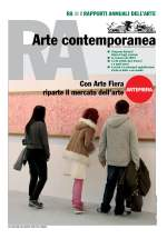 RA Arte Contemporanea 2014