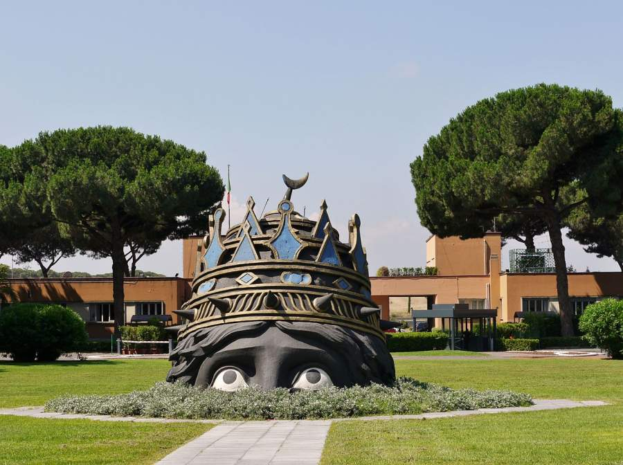 Villa Lamis Roma