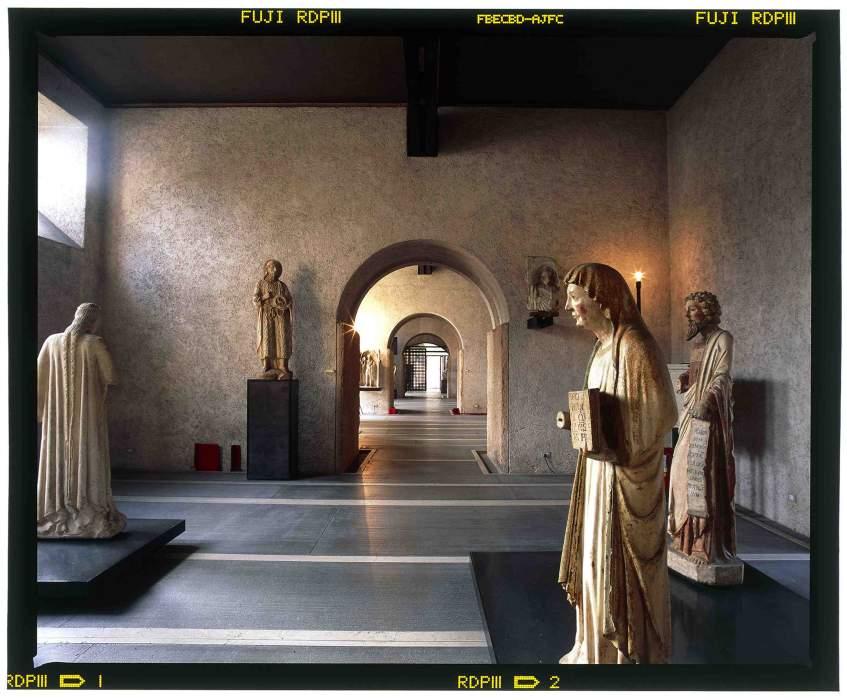 Museo Di Castelvecchio.Verona Festa Per Scarpa Al Museo Di Castelvecchio