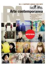 RA Arte Contemporanea 2015