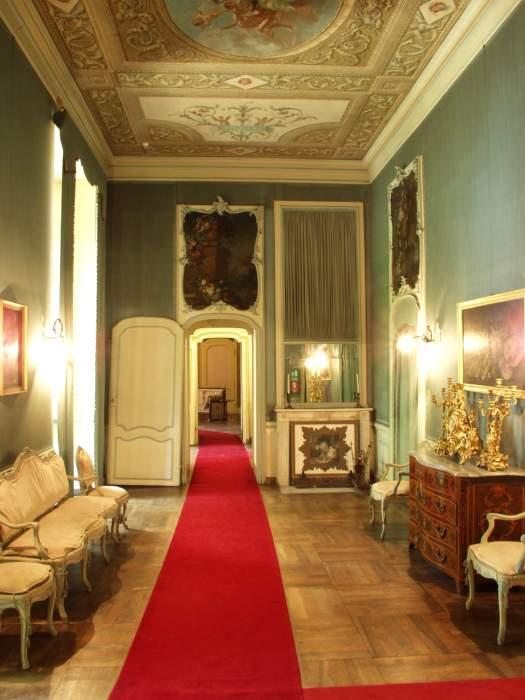 Castello Di Moncalieri: 5 Anni Dopo