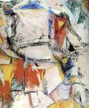 «Interchange» (1955), di Willem de Kooning. Ken Griffin l'ha acquistato per 300 milioni di dollari