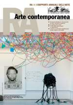RA Arte Contemporanea 2016