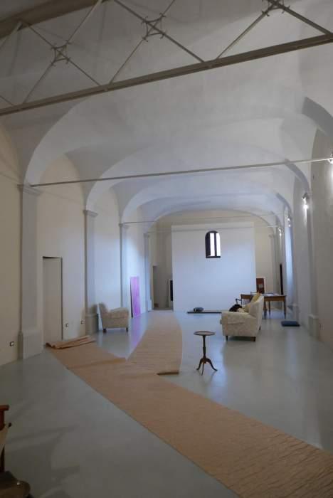 Narni, una Stanza per le arti