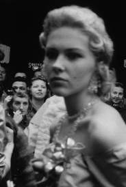 Robert Frank, Movie premiere, Hollywood