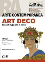 RA Arte Contemporanea 2017