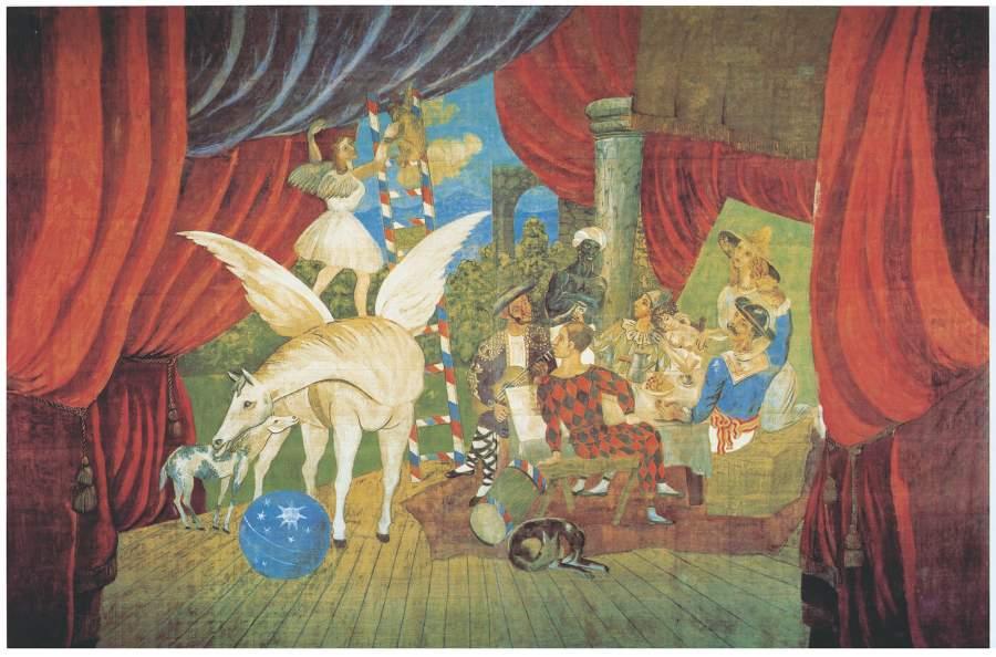 Picasso: «Raffaello? Si Può Fare...»