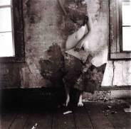 Francesca Woodman  ©The Estate of Francesca Woodman – OBJECTIF FEMMES regia di Manuelle Blanc, Julie Martinovic