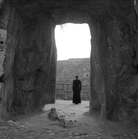 Carrie Mae Weems, «Matera Ancient Rome», 2006  © Courtesy of Jack Shainman Gallery New York
