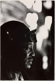 MAST - Eugene Smith - Workman in Mill