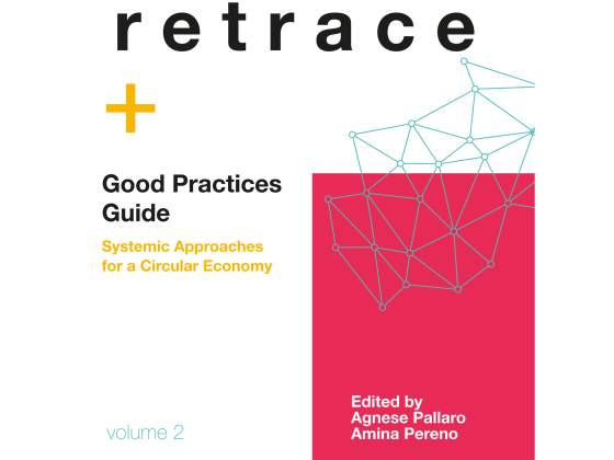 RETRACE vol. 2 «Systemic Approaches for a Circular Economy»