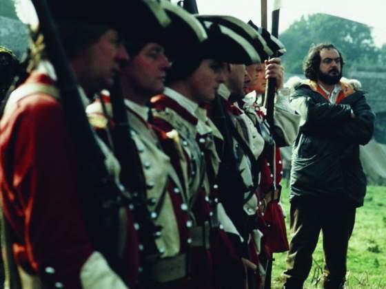 «Barry Lyndon», diretto da Stanley Kubrick. © Warner Bros. Entertainment Inc.