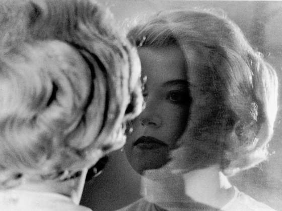 «Untitled Film Still #56» by Cindy Sherman, 1980. Courtesy of the artist and Metro Pictures, New York