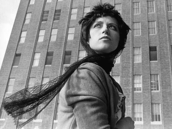 Cindy Sherman, «Untitled Film Still #58», 1980. Courtesy of the artist and Metro Pictures, New York