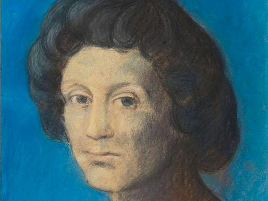 Il Picasso restituito dalla National Gallery di Washington